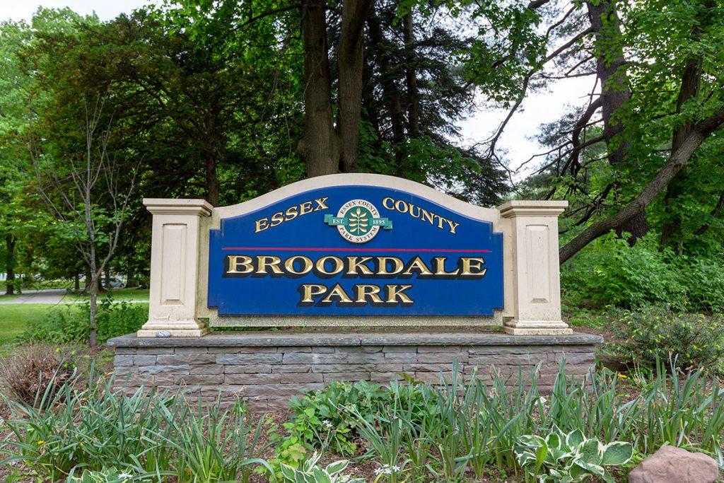 Brookdale Park Bloomfield