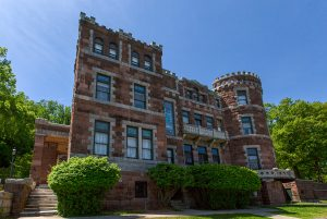Passaic County Lambert Castle Paterson