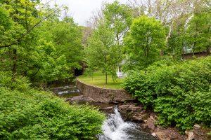 Toneys Brook Glen Ridge